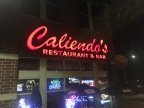 Caliendo's